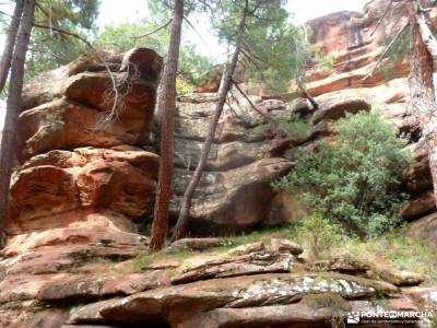 Sierra de Albarracín y Teruel;clunia sulpicia las mejores mochilas para senderismo sierra hidalga s